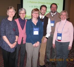 CTW Workshop team