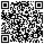 QR code for library catalog