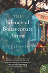 Silence of Bonaventure Arrow - cover